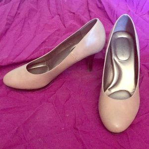 Barely worn Kelly & Katie pumps